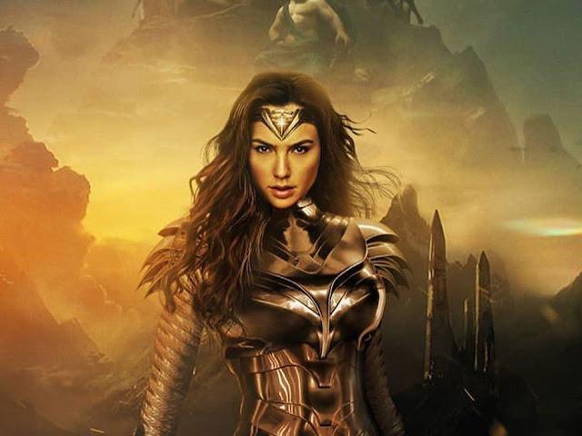 Wonder Women A Formidable Hero