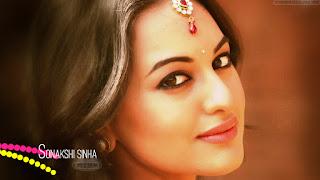 Sonakshi Sinha Beautiful Eyes