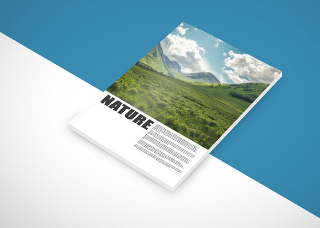 Free Photoshop Mockup Templates PSD - Part2 - دروس4يو Dros4U