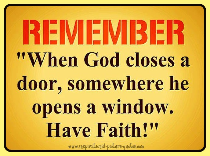 god quotes about faith - photo #9