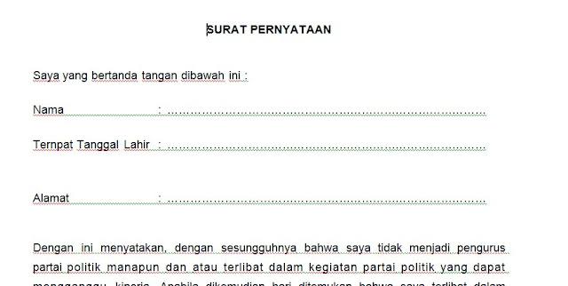 Surat-pernyataan-Bersedia-bekerja-penuh-waktu