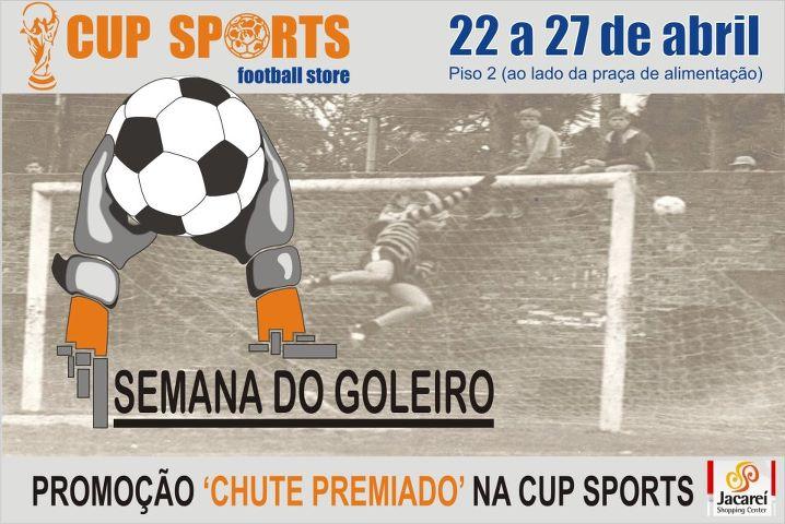 ... com a Liga Jacareiense de Futebol de Salão irão proporcionar aos  freqüentadores do Jacareí Shopping 134c2399cd88b