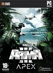 Arma 3 Apex-CODEX