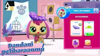 Littlest Pet Shop Mod Apk Unlimited gems