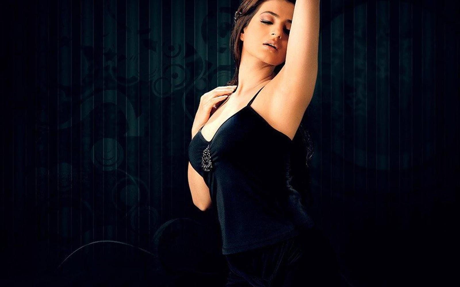 Amisha Patel Hot Wallpapers  Bikini Pics - Hd Images 1080P-4076
