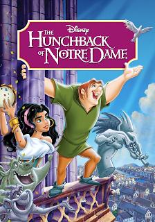 Cocosatul de la Notre-Dame The Hunchback of Notre Dame Desene Animate Online Dublate si Subtitrate in Limba Romana