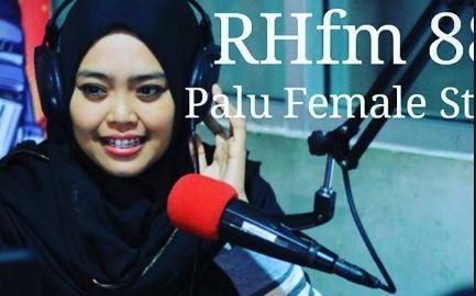 Profil Dan Alamat Studio Radio RH FM Palu