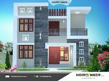 Maharashtra House Design 3d Exterior