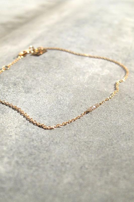 Bracelet Vanrycke Mini-Medellin or rose