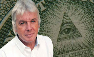 David Icke: How do you plan for us to become slaves - video