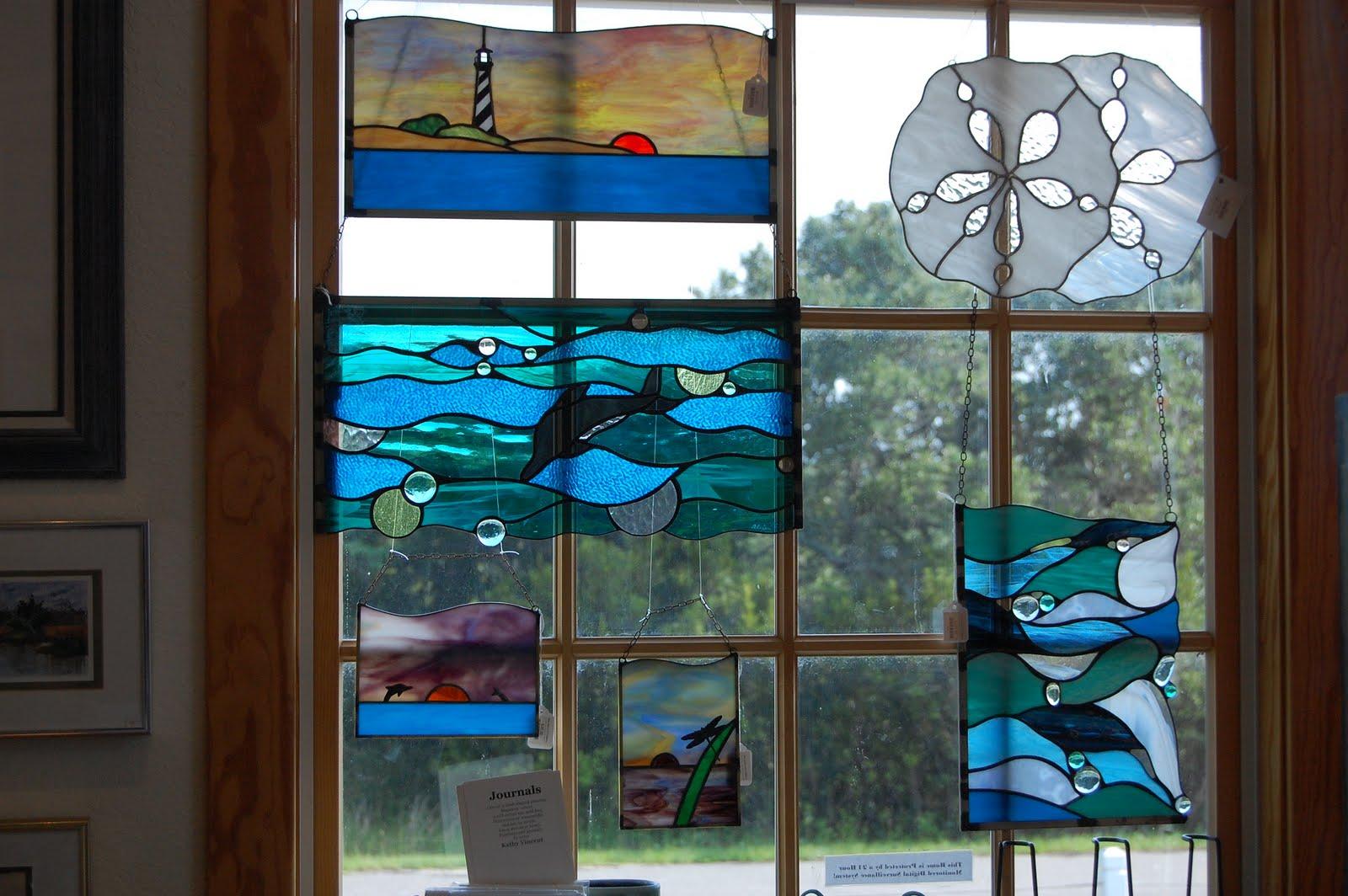 Pea Island Art Gallery Beautiful
