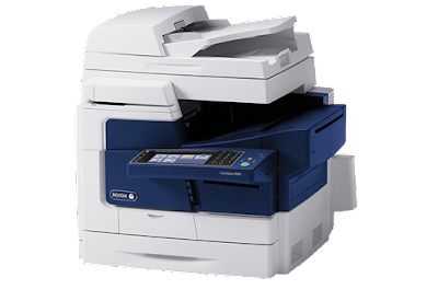Xerox ColorQube 8900 Printer Driver Download