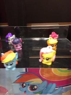 My Little Pony Micro Lites Wave 1