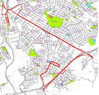 Linha+10+ +Senac - Linha 10 - Senac (Cidade de Sorocaba)