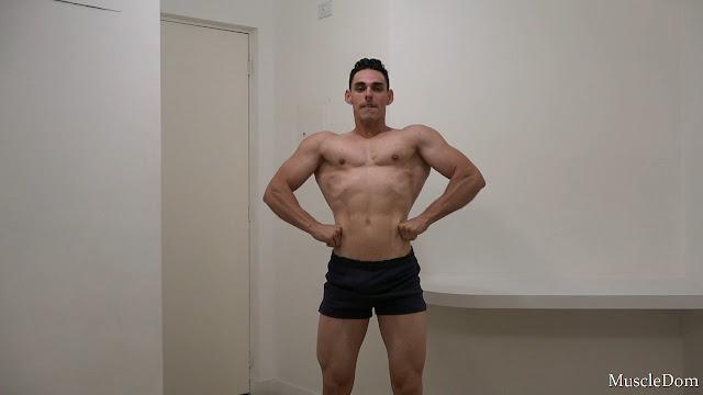 MuscleDom - Adrian