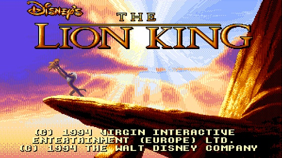 The Lion King Game Free Download