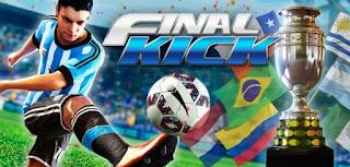 Final kick v4.0 Mod APK