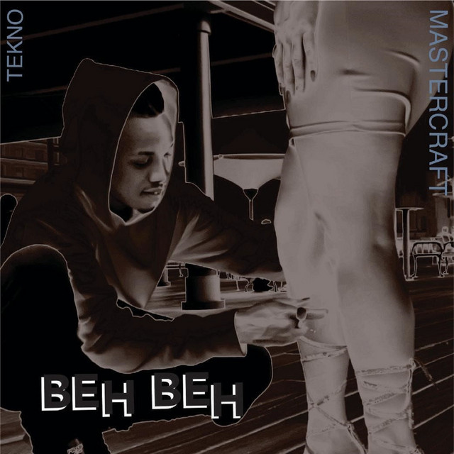Tekno Feat. MasterKraft - Beh Beh (Afro Pop) [Download]