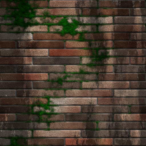 Outdoor Wall Pattern 1