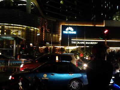 the trans, hotel di sekitar jalan gatot subroto bandung