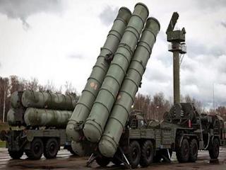 رد أمريكي على تحرك روسيا لنقل S-300 إلى سوريا