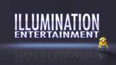 Ταινίες Κινουμένων Σχεδίων της Illumination Entertainment