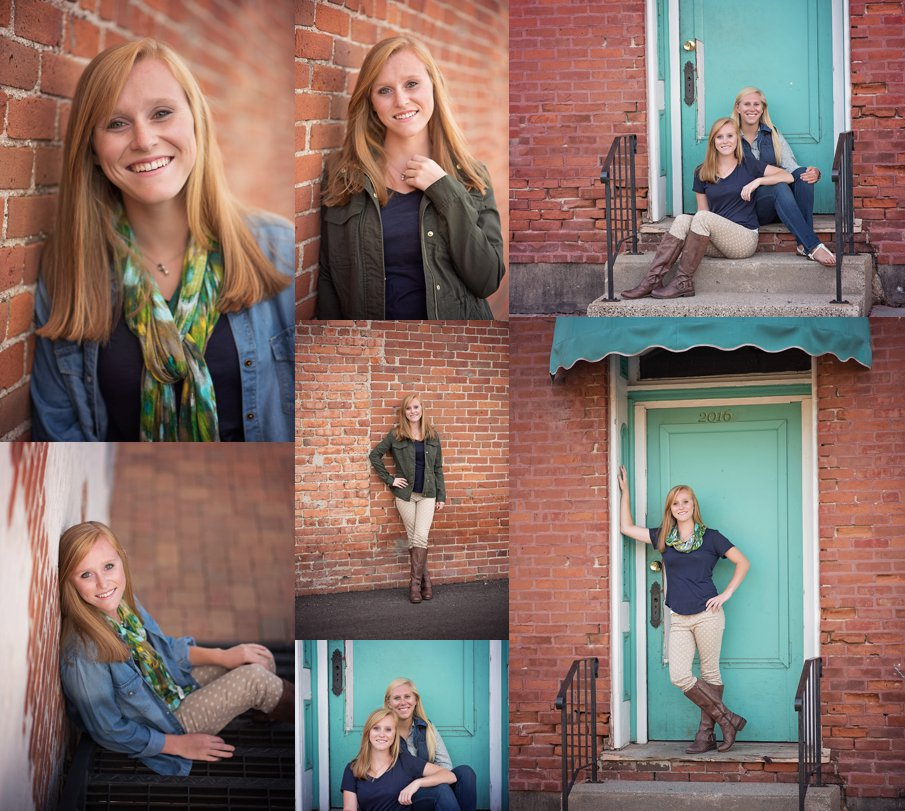 Photographer for Senior Portraits in DeKalb, Sycamore, Geneva, IL