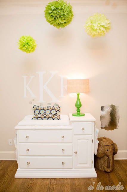 Alamode Baby K S Nursery