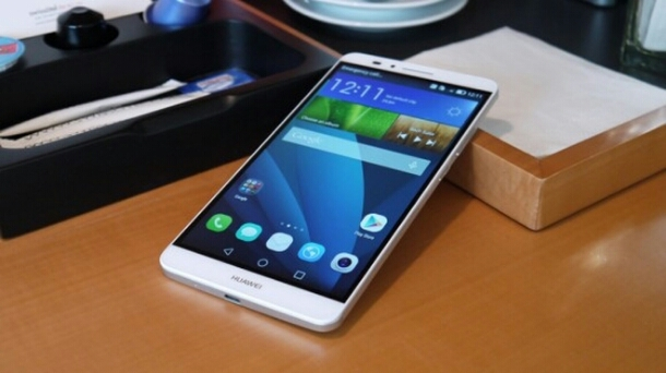 Come personalizzare Huawei Ascend P8