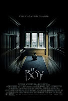 The Boy (2016) online y gratis