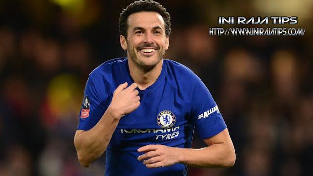 Chelsea Remsi Perpanjang Kontrak Pedro
