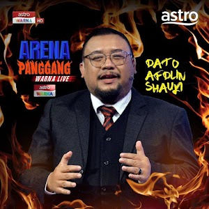 Live Streaming Arena Panggang LIVE Minggu 1 ( 11.12.2018)