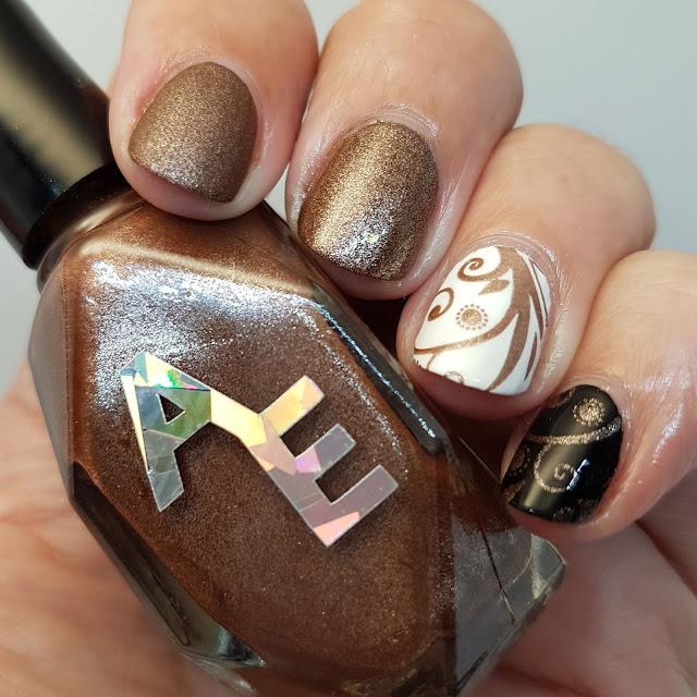 velocirapture, jurassic park, dinos, jurassic, indie polish, nail polish