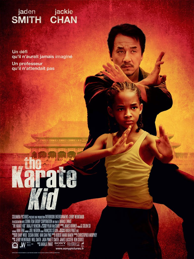 The Karate Kid 2010 - Full (HD)