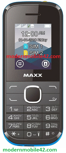 maxx turbo t1 flash file download Miracle Thunder