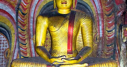 Dambulla Facts: About Dambulla, Sri Lanka