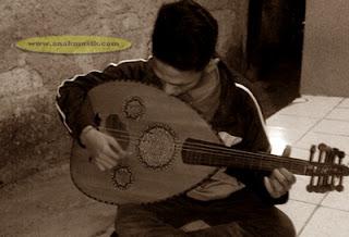 Pengertian Alat Musik Tradisional Gambus
