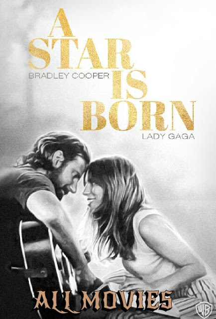 A Star Is Born Movie pic