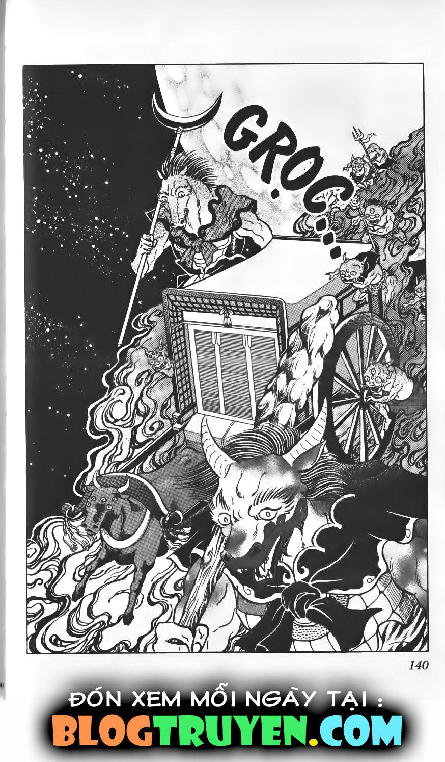 Inuyasha vol 06.8 trang 9