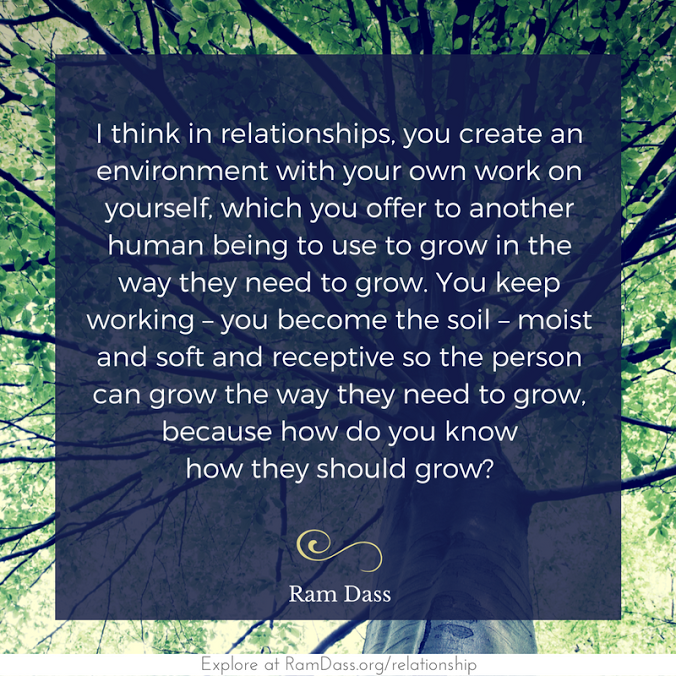 Divine Will Ram Dass Quotes
