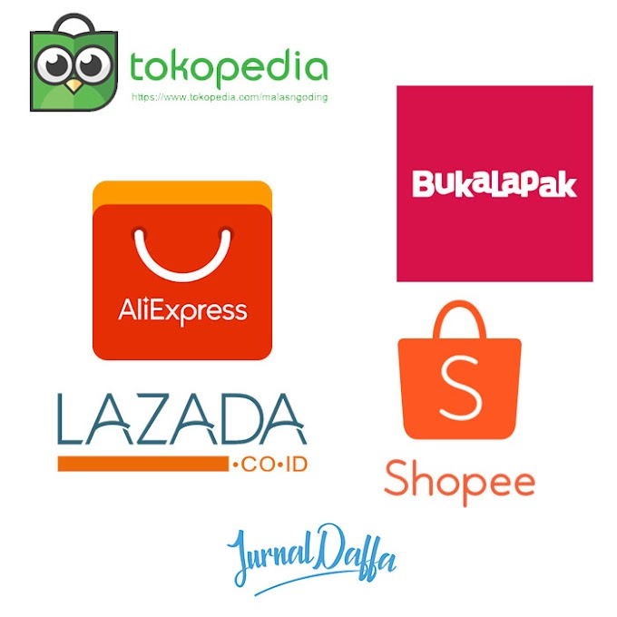 Rekomendasi Online Shop Termurah! Kelebihan dan Kekurangan Belanja Online