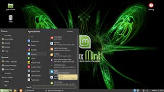 Cara Menginstall Program di Linux Mint