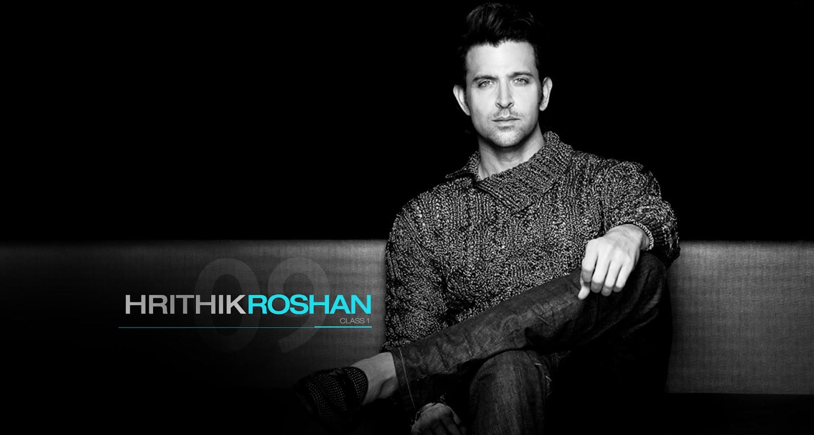 Hrithik Roshan 1080p HD Wallpaper & Images Free Downloads