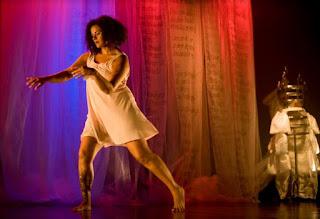 Da dança à literatura: 'Entrecruzados' estreia no Rio de Janeiro, no dia 30 de agosto