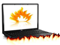 Laptop/PC Cepat Panas dan Cara Mengatasi Nya
