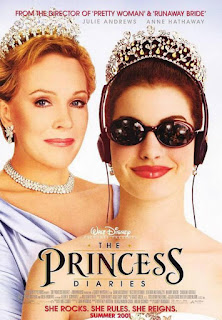 The Princess Diaries (The Princess Diaries)