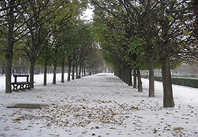 photo: Le parc du palais royal