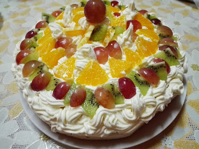 Hasil carian imej untuk resepi kek pavlova