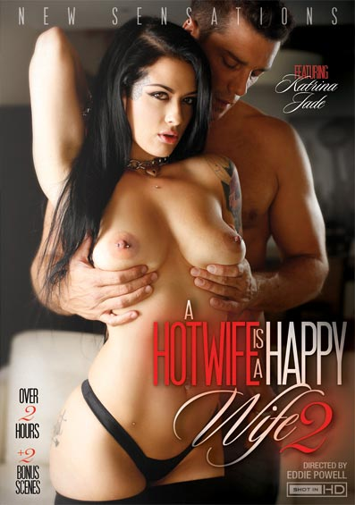 Capa A Hotwife Is A Happy Wife 2 (2016) Porno Torrent 720p 1080p 4k Baixar