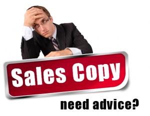 cara membuat sales copy